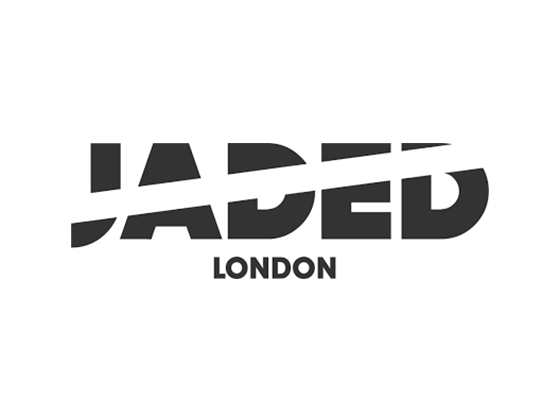 Jaded London Discount Code