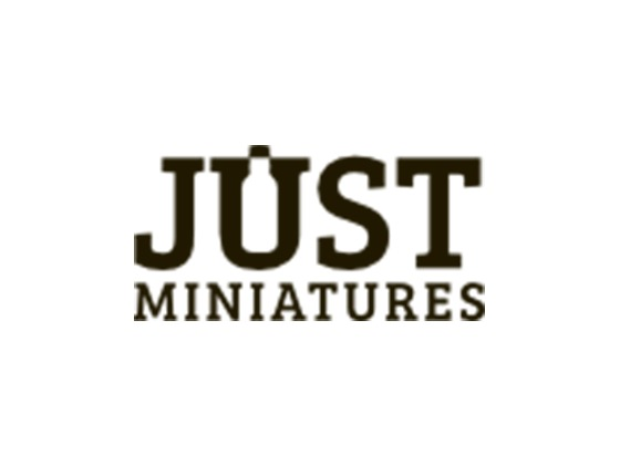 Just Miniatures Voucher Code