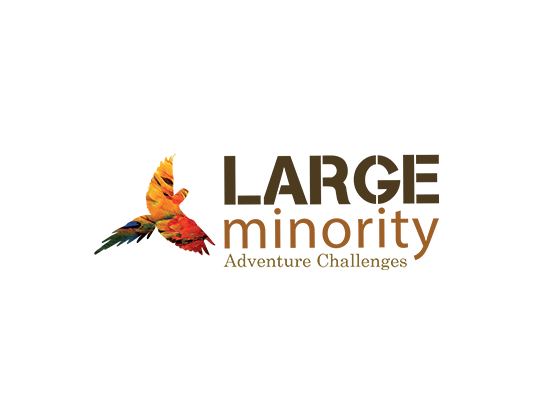 Largeminority Travel Discount Code