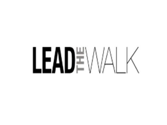 Lead The Walk Discount Code
