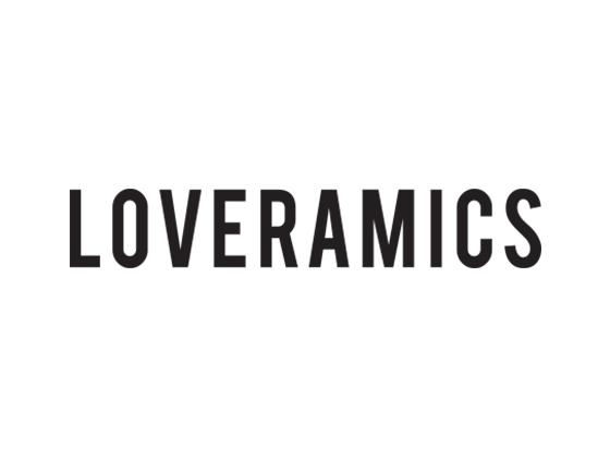 Loveramics Discount Code