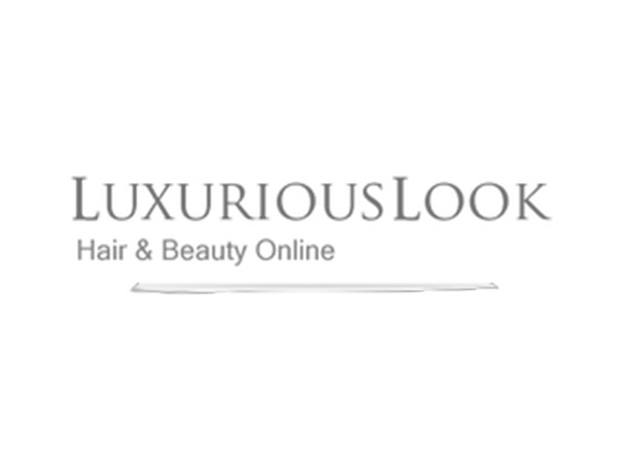 Luxurious Look Discount Code