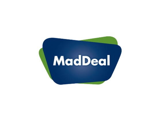 Mad Deal Promo Code