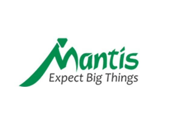 Mantis Promo Code