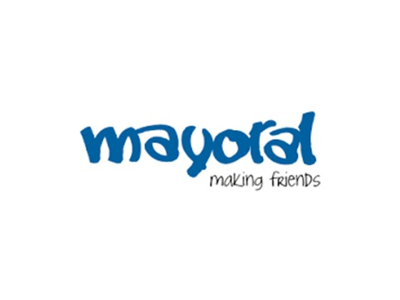 Mayoral Promo Code