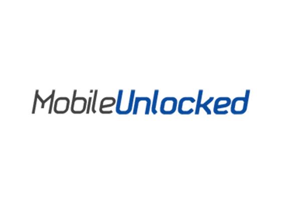Mobile Unlocked Discount Code