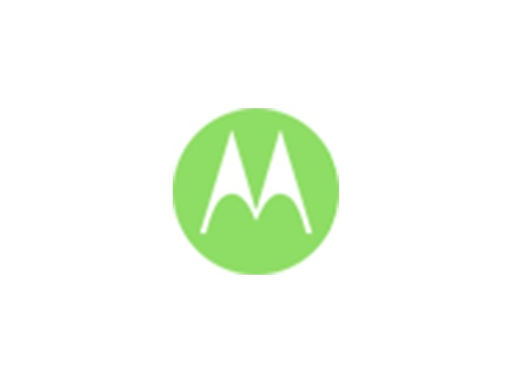 Motorola UK Voucher Code