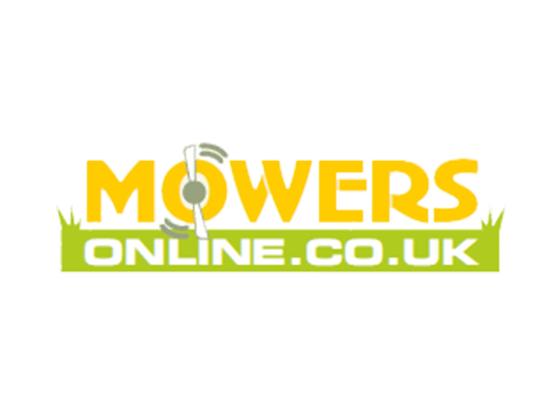 MowersOnline Promo Code