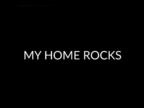 My Home Rocks Voucher Code