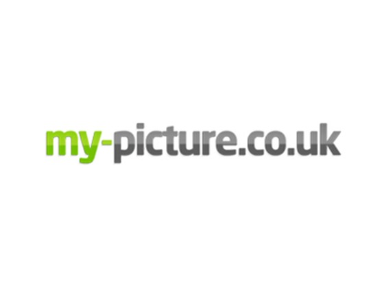 My-Picture Discount Code