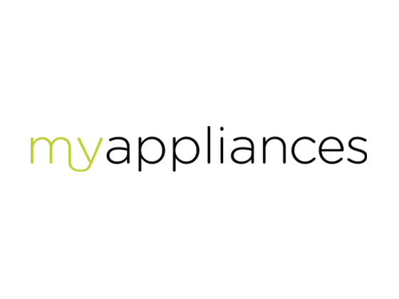 MyAppliances Voucher Code