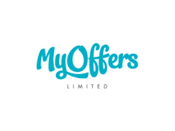 MyOffers Promo Code