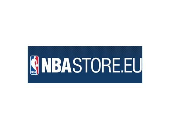 NBA Europe Store Discount Code