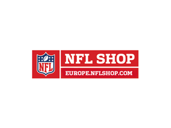 NFL Europe Shop Discount Code