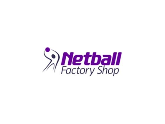 Netball Factory Shop Promo Code