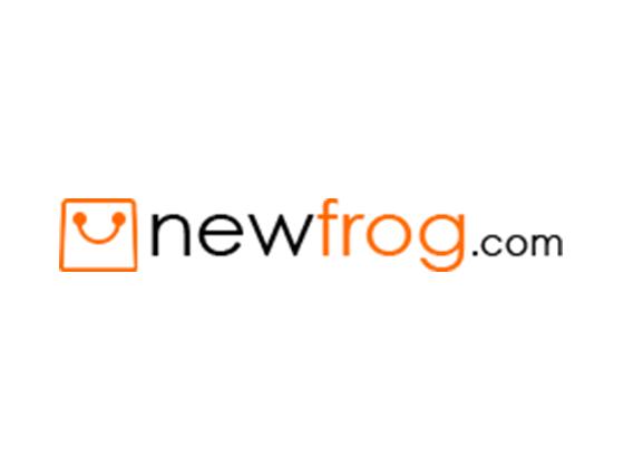 Newfrog Voucher Code