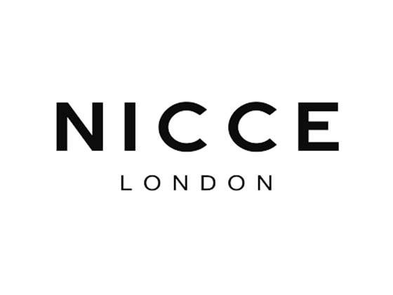Nicce Discount Code