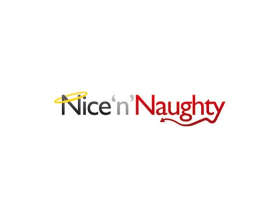Nice N Naughty Voucher Code
