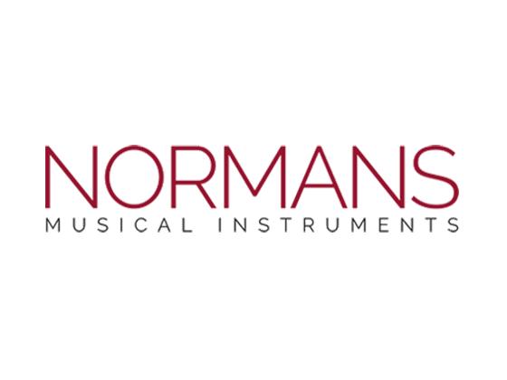 Normans Voucher Code