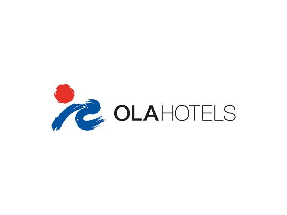Ola Hotels Promo Code