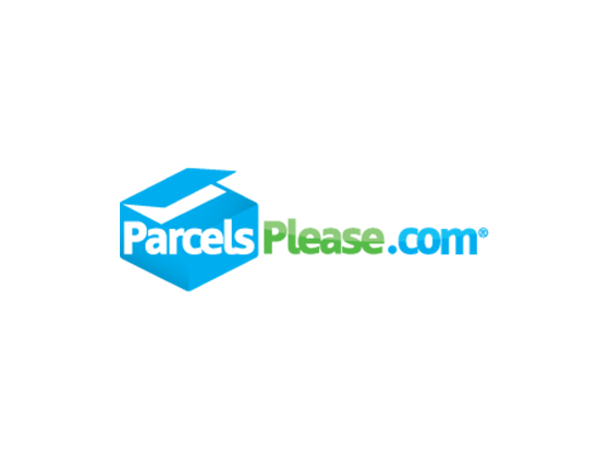 Parcels Please Promo Code