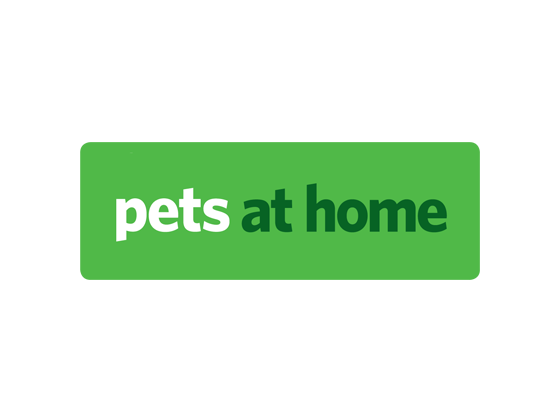Pets at Home Voucher Code