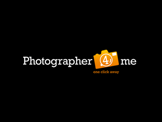 Photographer 4 Me Discount Code
