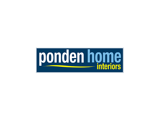 Ponden Home Interiors Discount Code