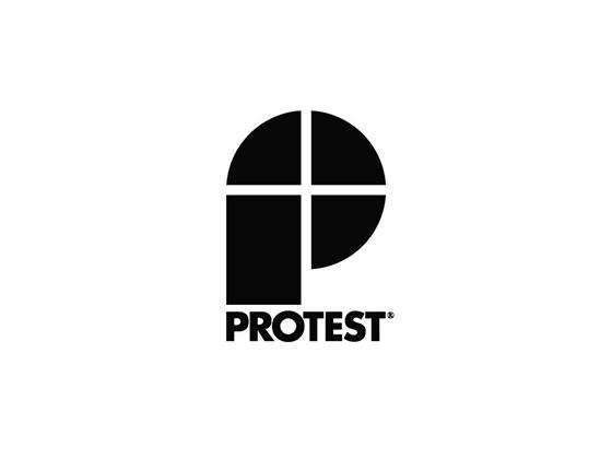 Protest Voucher Code