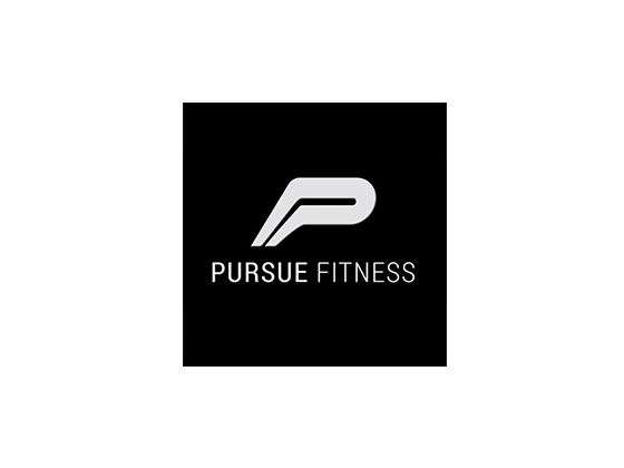 Pursue Fitness Promo Code