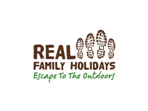 Real Family Holidays Voucher Code