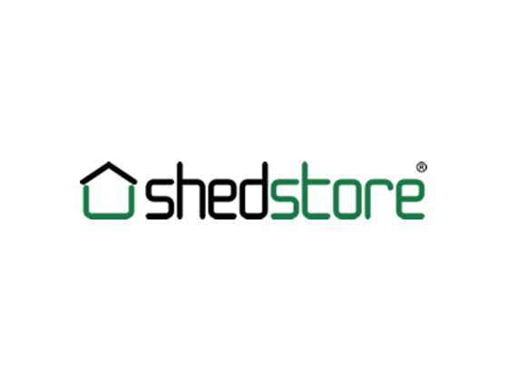 Shedstore Promo Code