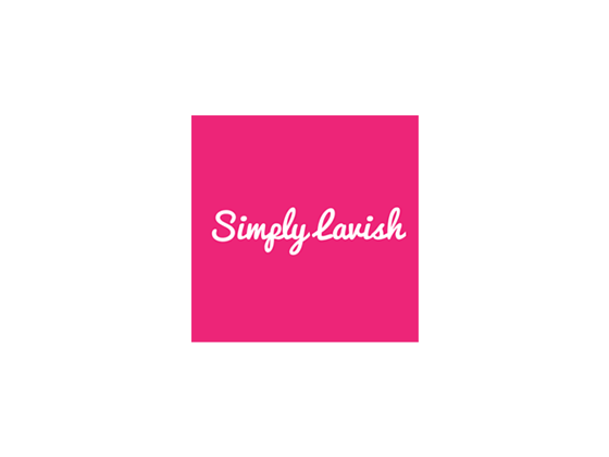 Simply Lavish Discount Code