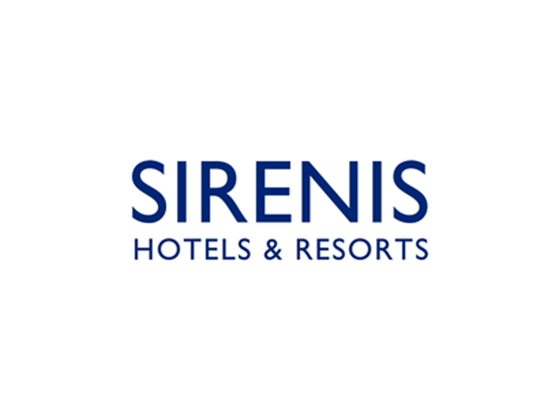 Sirenis Hotels Discount Code