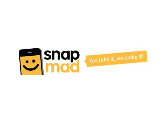 Snapmad Discount Code