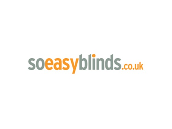 SoEasy Blinds Voucher Code