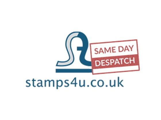 Stamps 4 U Promo Code