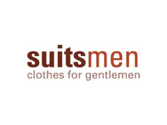 Suits Men Voucher Code