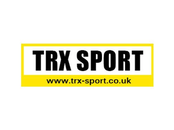 TRX SPORT Discount Code