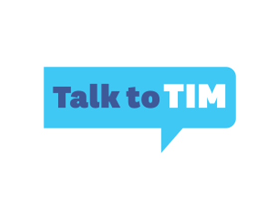 Talk to TIM Promo Code