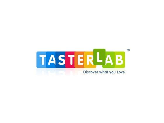 TasterLab Discount Code