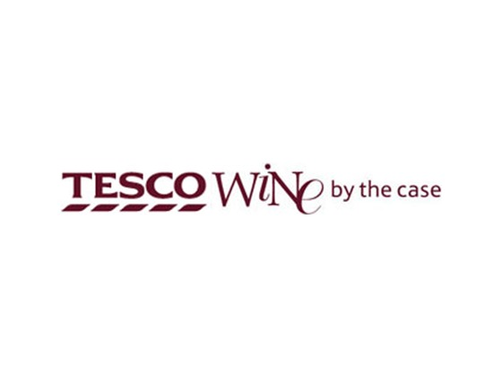 Tesco Wine Promo Code