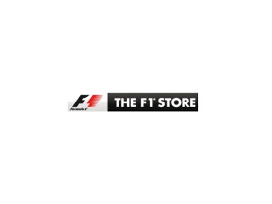 The Formula 1 Store Promo Code