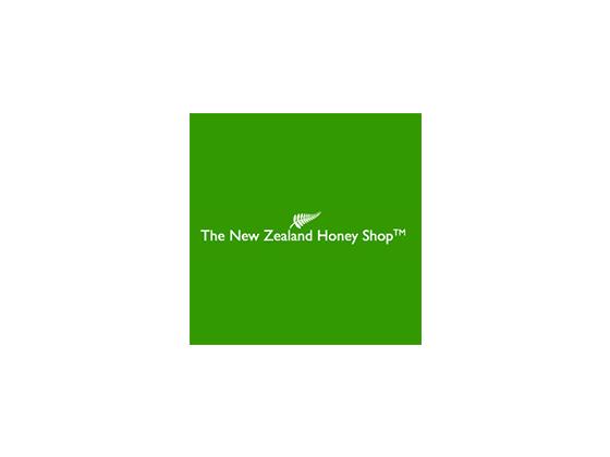 The New Zealand Honey Shop Voucher Code