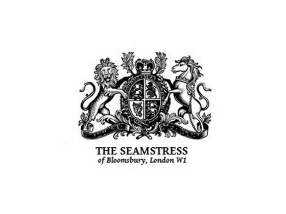 Seamstress Of Bloomsbury Promo Code