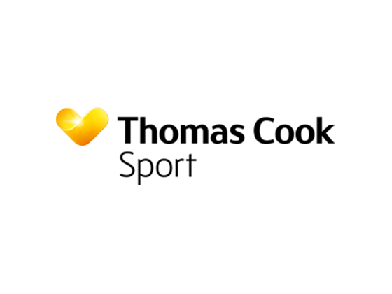 Thomas Cook Sport Voucher Code
