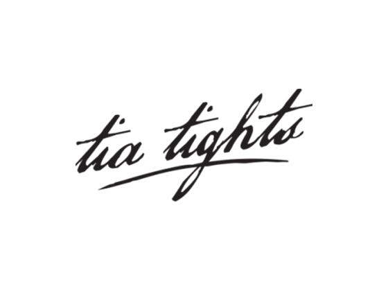 Tia Tights Promo Code