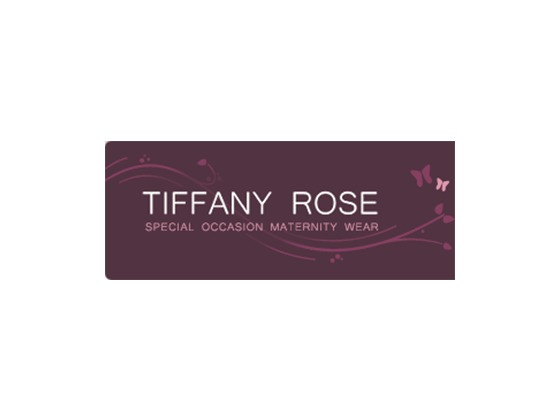 Tiffany Rose Discount Code