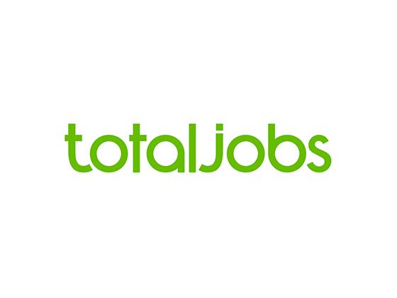 Totaljobs Promo Code