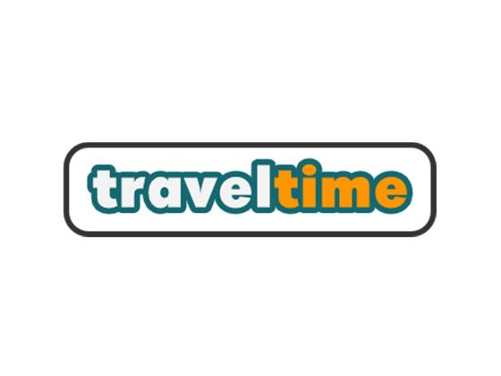 Travel Time Insurance Voucher Code